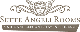 Sette Angeli Rooms Logo